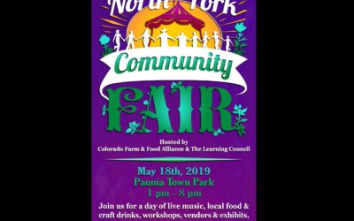 North Fork Community Fair